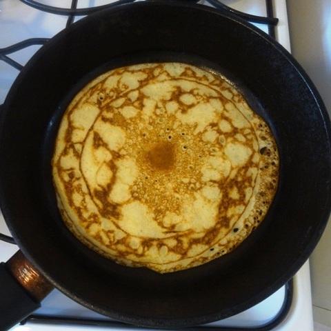 блинная сковородв