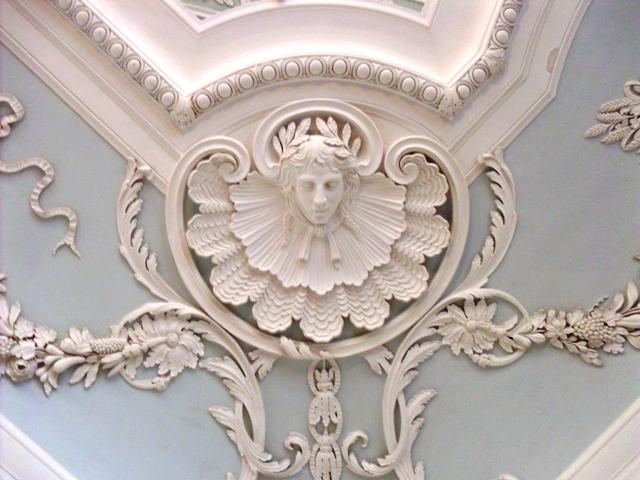 Большой Гатчинский дворец. Интерьеры_5