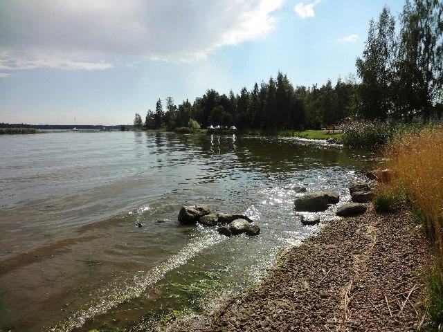 Финляндия. Вилла Хайкко_9