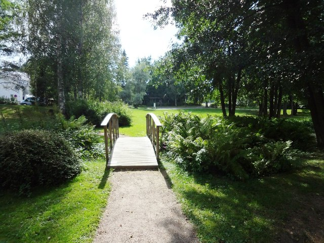 Финляндия. Вилла Хайкко_7