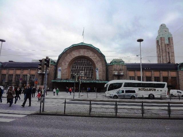 Финляндия. Хельсинки_2