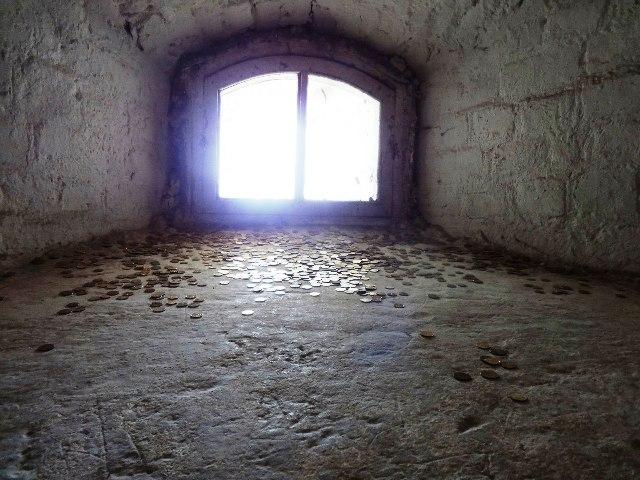 Выборг. Башня святого Олафа_2