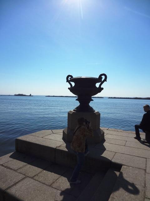 Экскурсия в Кронштадт_3