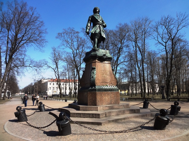 Экскурсия в Кронштадт_12