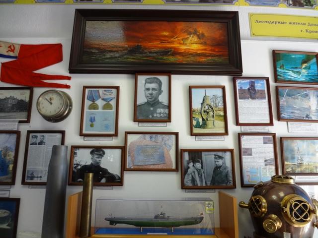 Экскурсия в Кронштадт_14