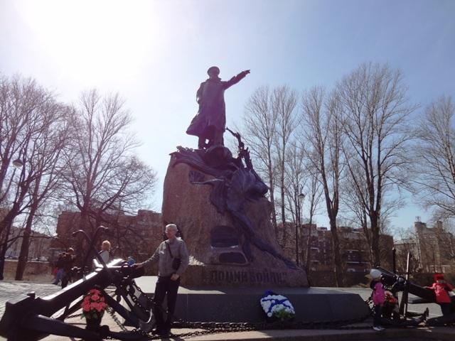 Экскурсия в Кронштадт_20