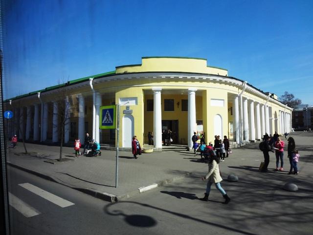 Экскурсия в Кронштадт_25
