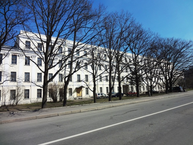 Экскурсия в Кронштадт_6