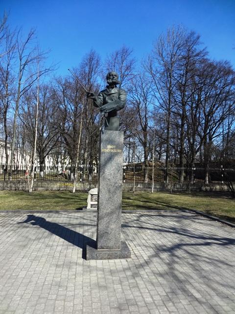 Экскурсия в Кронштадт_8