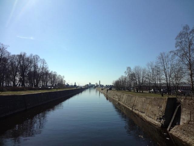 Экскурсия в Кронштадт_11