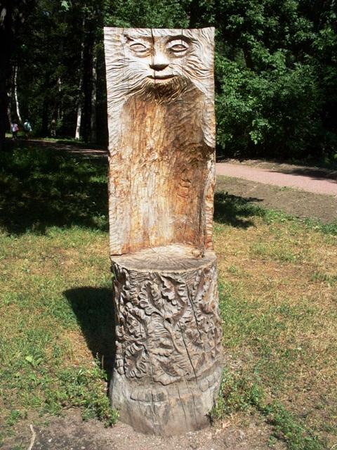 """Сестрорецк. Парк """"Дубки""""_10"""