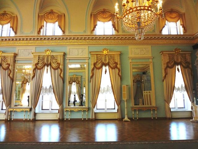 Константиновский дворец в Стрельне_7