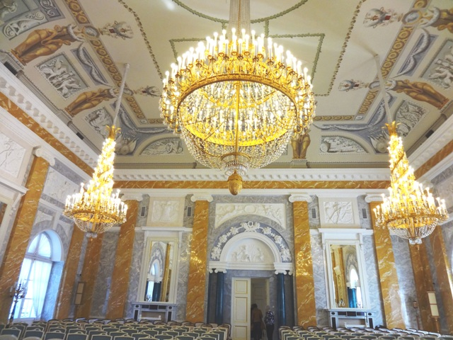 Константиновский дворец в Стрельне_8