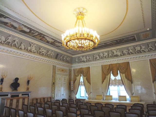 Константиновский дворец в Стрельне_14
