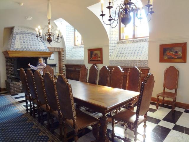 Константиновский дворец в Стрельне_19
