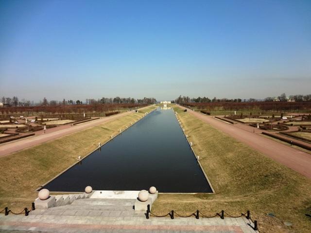 Константиновский дворец в Стрельне_22