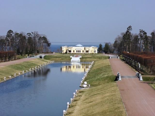 Константиновский дворец в Стрельне_24