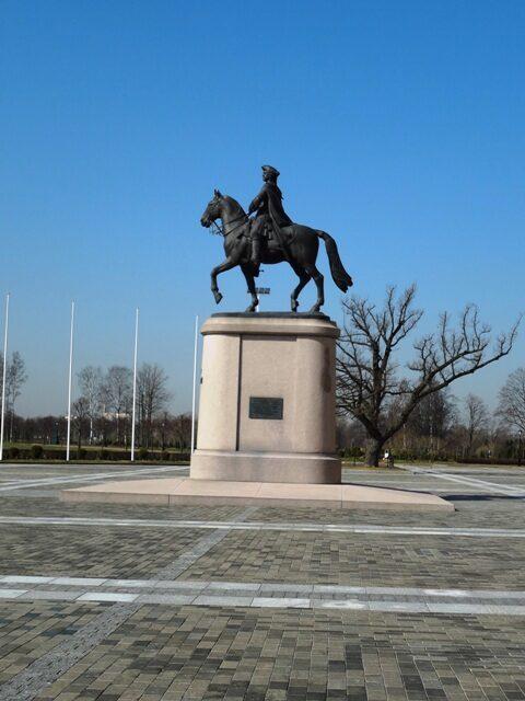 Константиновский дворец в Стрельне_5