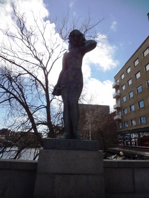 Финляндия. Тампере_14
