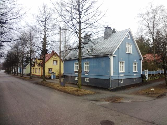 Финляндия. Тампере_2