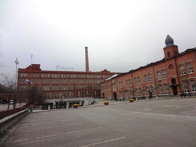 Финляндия. Тампере_8