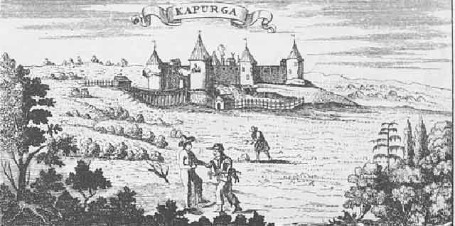 Копорская крепость_3