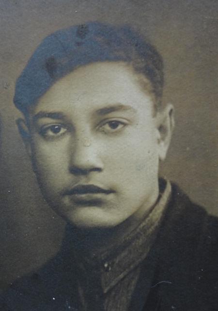 Шошин Василий Сергеевич