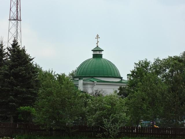 Староладожский Успенский монастырь_14