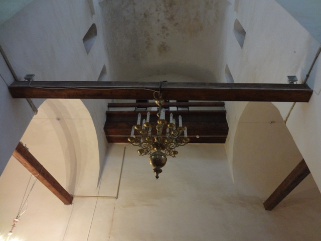 Староладожский Успенский монастырь_8