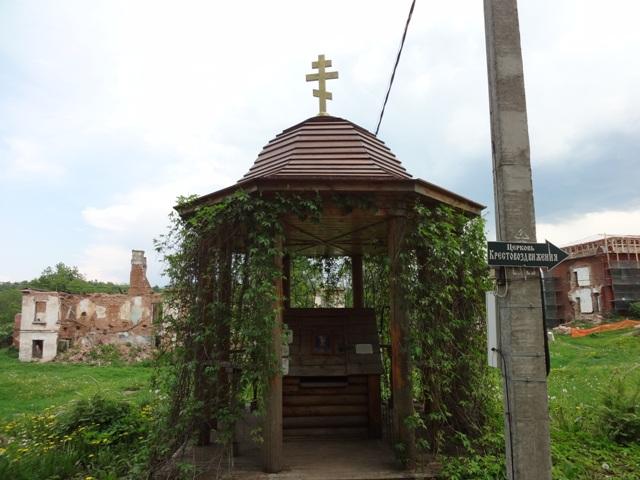 Староладожский Успенский монастырь_10