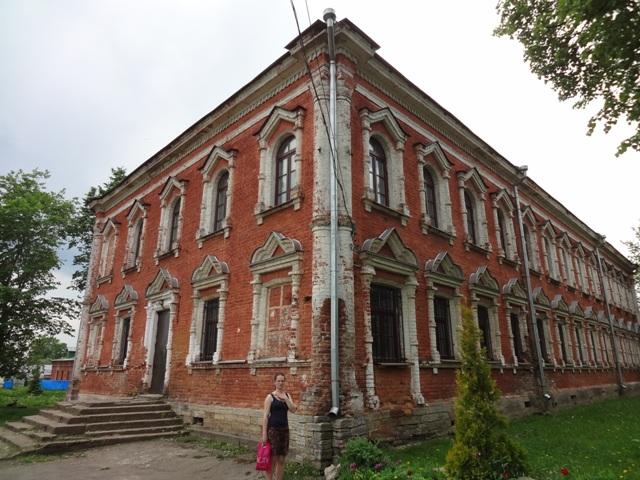 Староладожский Успенский монастырь_4