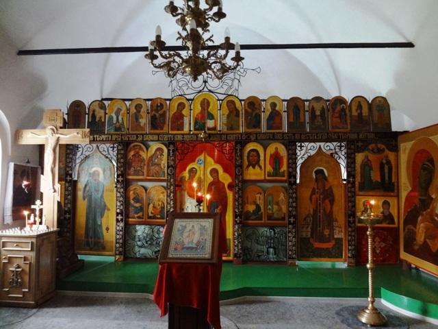 Старая Ладога. Церковь Иоанна Предтечи_2