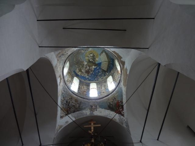 Старая Ладога. Церковь Иоанна Предтечи_3