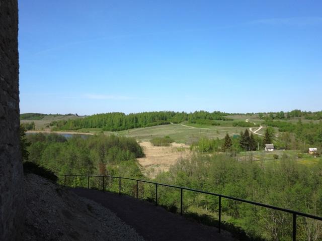 Крепость в Изборске_13