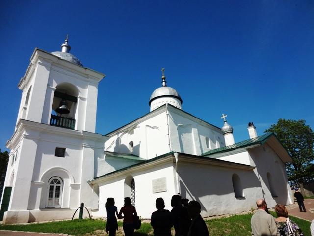 Крепость в Изборске_8