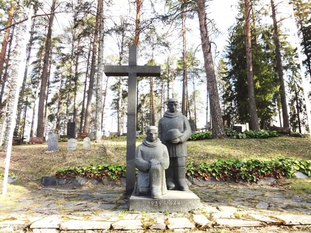 Финляндия. Керимяки_6