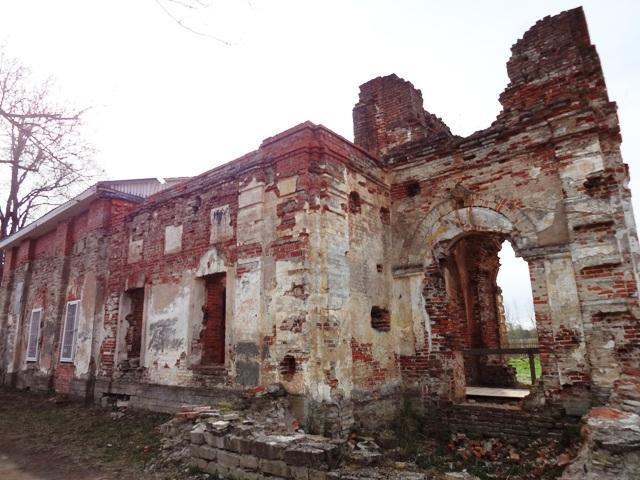 Копорская крепость_10