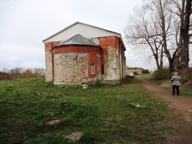 Копорская крепость_9