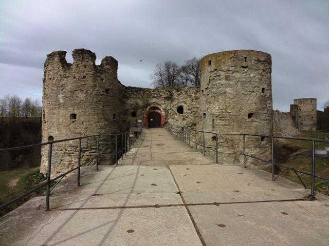 Копорская крепость_2