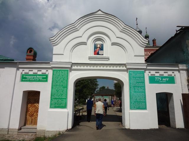 Староладожский Никольский монастырь_2