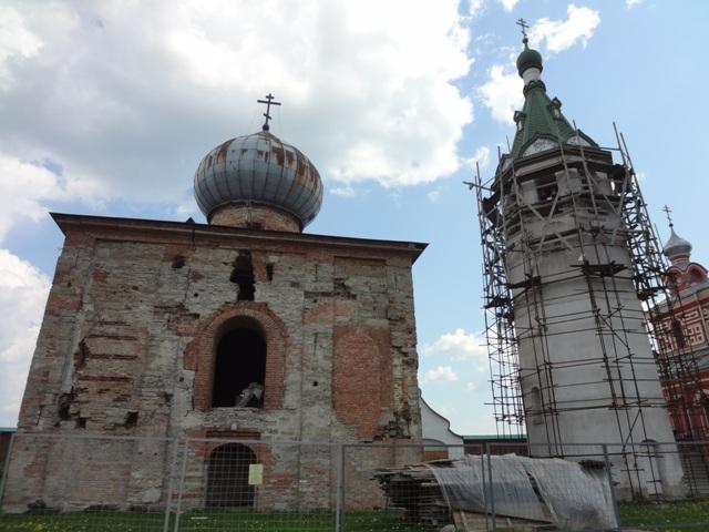 Староладожский Никольский монастырь_3