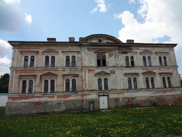 Староладожский Никольский монастырь_4