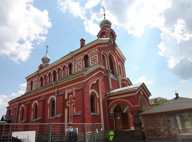 Староладожский Никольский монастырь_6