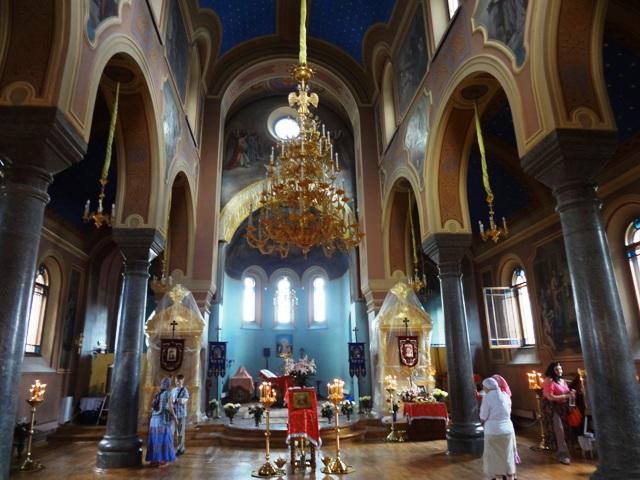 Староладожский Никольский монастырь_8