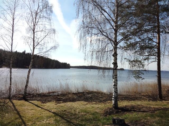 Финляндия. Париккала.Laatokan portti_2