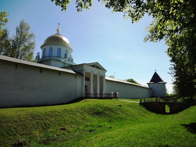 Свято-Успенский Псково-Печерский монастырь_2