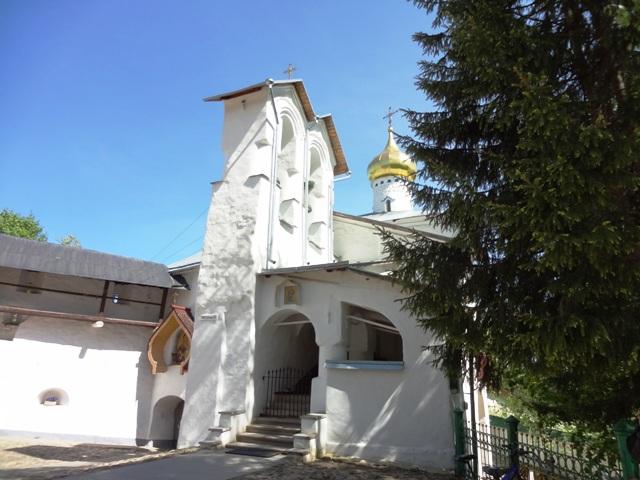 Свято-Успенский Псково-Печерский монастырь_8