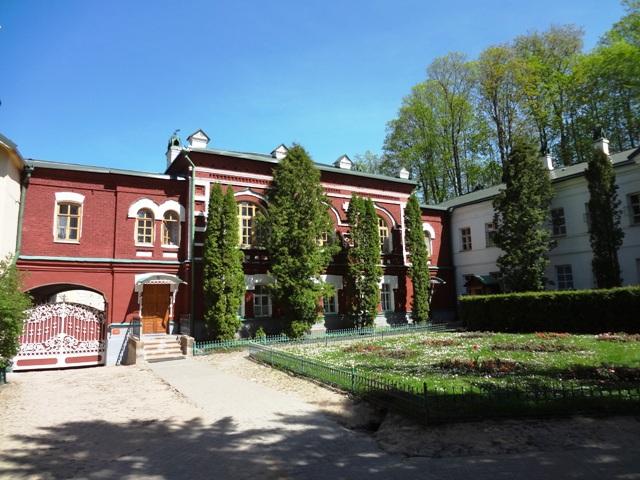 Свято-Успенский Псково-Печерский монастырь_9