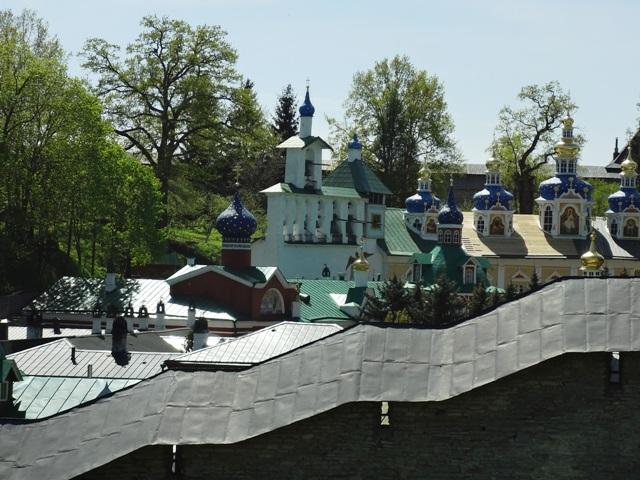 Свято-Успенский Псково-Печерский монастырь_14
