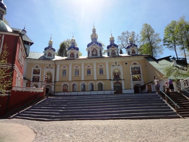 Свято-Успенский Псково-Печерский монастырь_6